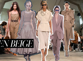 12 Biggest Fashion Trends For Spring/Summer 2019