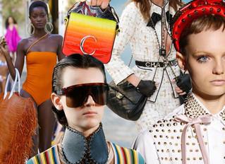 Accessories Trends & Tips 2019