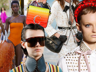 Accessories Trends & Tips 2019