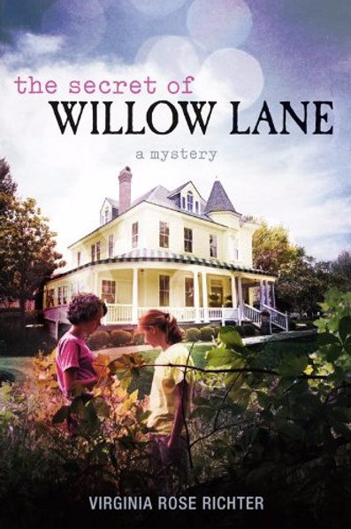 The Secret of Willow Lane (Paperback)