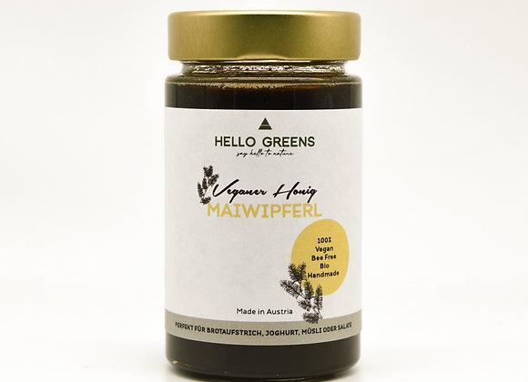 Fichtenspitzen Veganer Honig