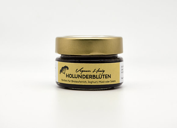 Holunderblüten Veganer Honig 50 g