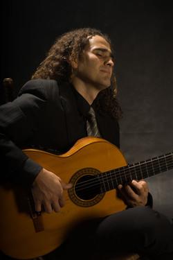 Spanish Guitar Melbourne