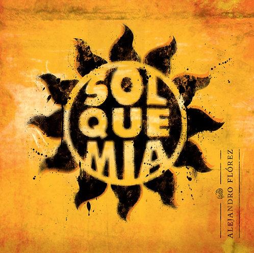 SOLQUEMIA - Alejandro Florez