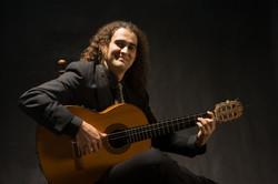Alejandro Florez Spanish Guitar