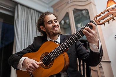 Flamenco Guitar Lessons Melbourne