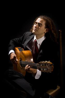 Alejandro Florez Flamenco