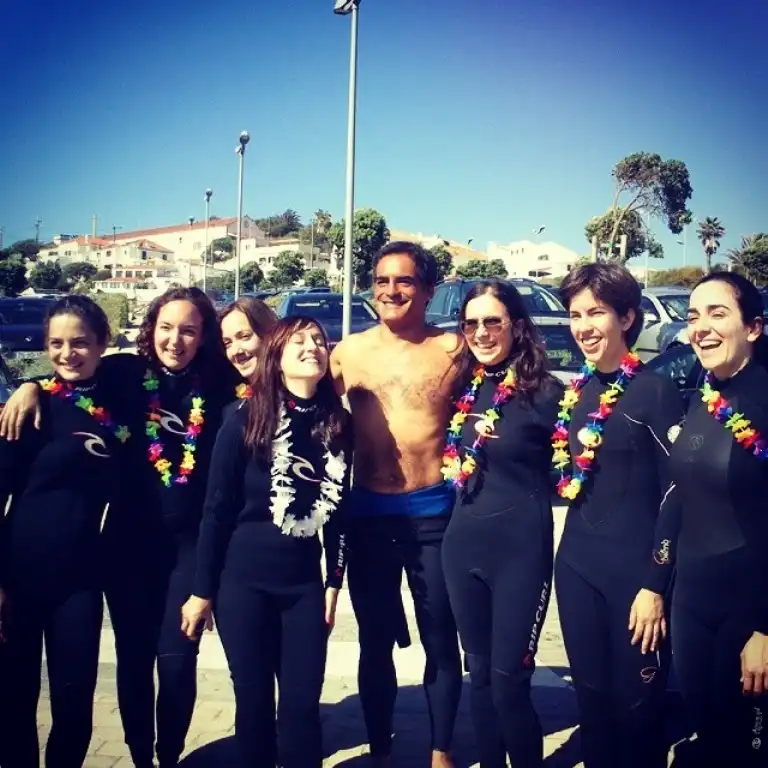 Private Surf Events