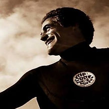 Vasco Dias surfer Ericeira local