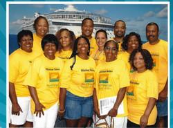 Allure of the Seas Caribbean Cruise