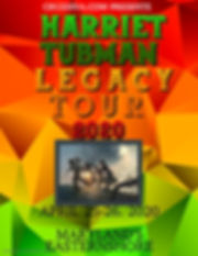 Copy of Black History Month Flyer - Made