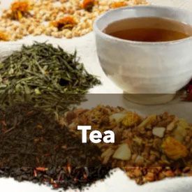 Tea Subscription AndyBela Hamilton