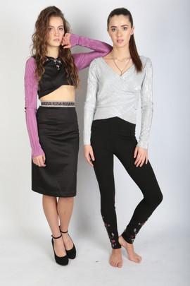 Ziva & Iris