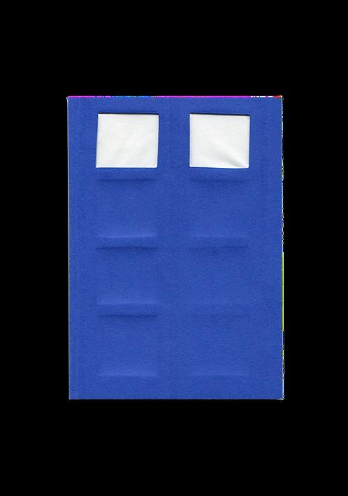 Spoilers - fanzine spécial Dr Who