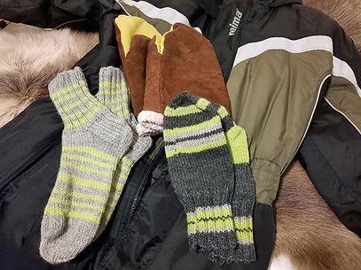 Clothes from Reindeerfarm Petri Mattus.j