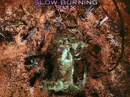 [NEWS] ZEN RYDAZ Slow Burning RMXがリリース