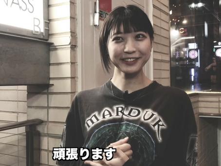 VMOインタビュー【恋幟モンゴロイド&ザスター】