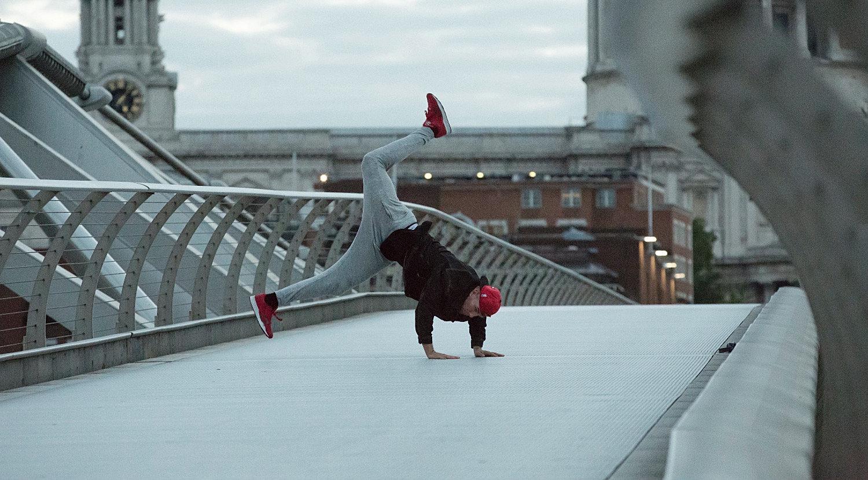 Online dance training (1-2-1)