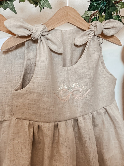 Margaret Special Edition Dress