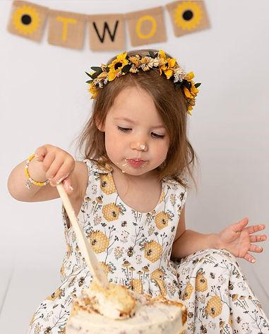 Bee Sienna Dress