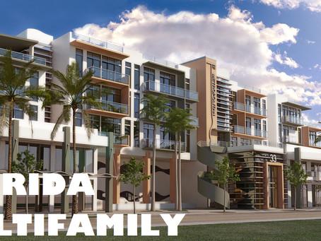 Florida Multi-Family Investment Report