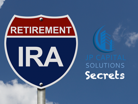Invest With Your IRA