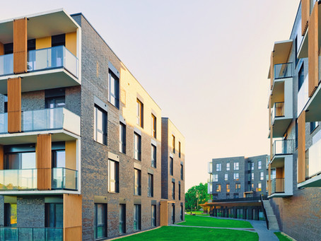 New to Multifamily Investing? 3 Expert Tips for Success
