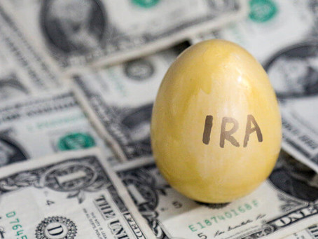 Self-Directed IRAs For Real Estate Investing