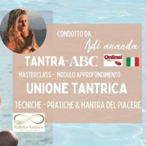 UNIONE TANTRICA Tecniche & pratiche, MANTRA del PIACERE