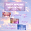 Thumbnail: Theta Healing Meditation - GROUP HEALING of UNCONDITIONAL LOVE