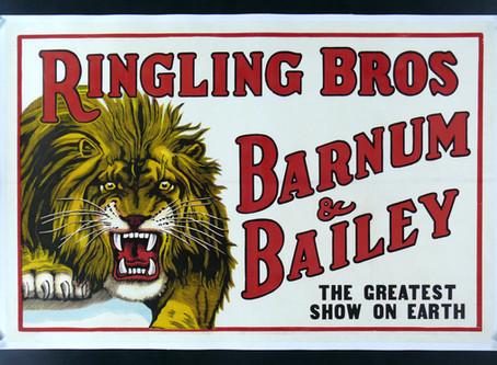 Barnum and Bailey Church?