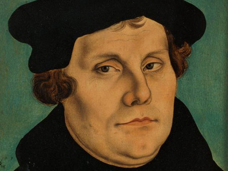 The Real Reformation
