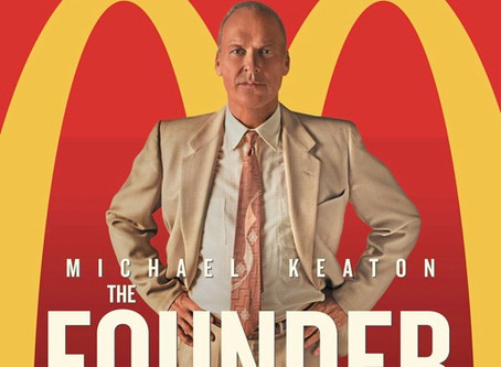 Ray Kroc and the Reformation