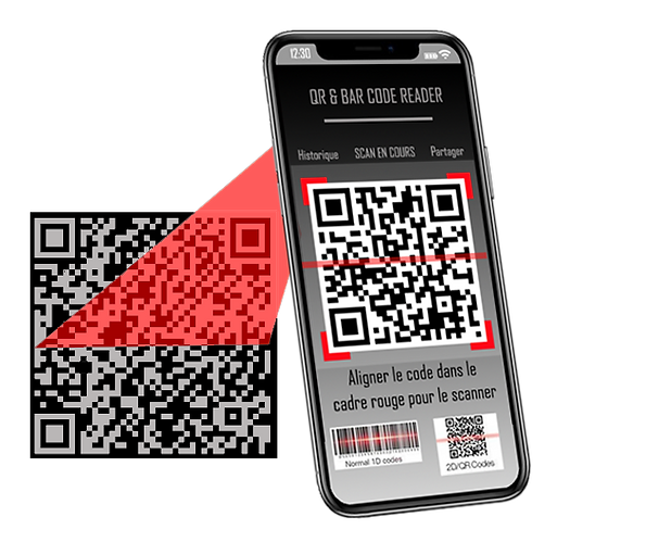 Iphone11 QR Code gris site.png