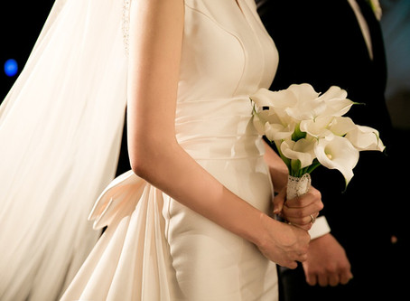 My First Marriage Was A Disaster — And I'm Thankful For That