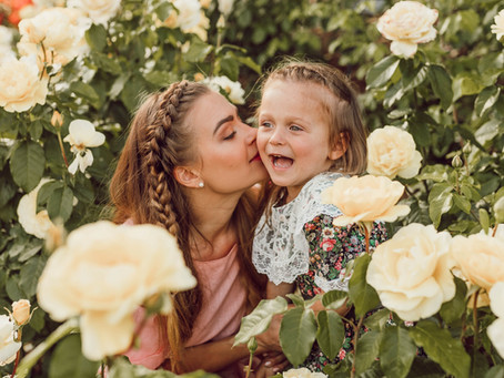 To The Mom I Judged — I Don't Know Your Story