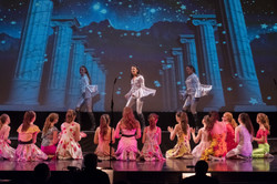 Mamma Mia - Ennis Academy of Performing
