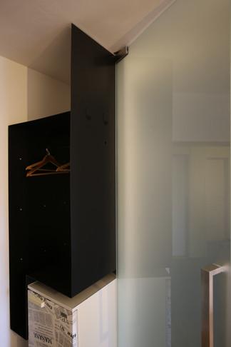 Interiéry hotelových pokojů
