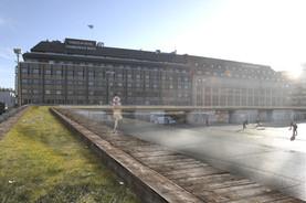 Náměstí v Turku, Finsko