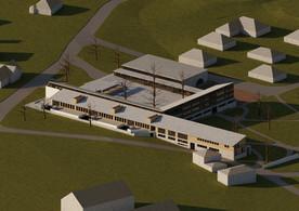 Soutěž: Nová škola Chýně