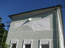 Rekonstrukce základní školy