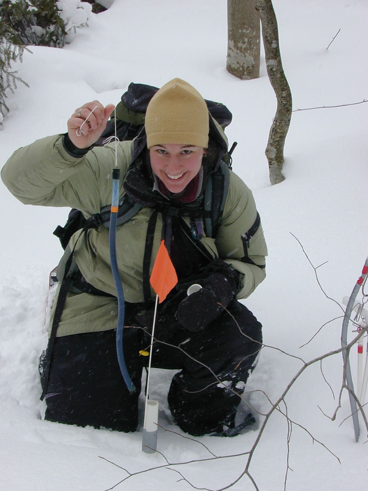 Lisa Kurian, MS 2009