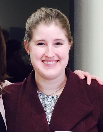 Sarah Ledford, PhD 2016