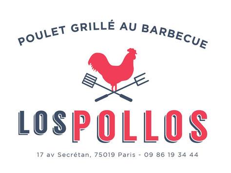 Interview #2 : Los Pollos
