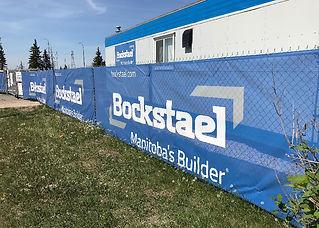 Fence Mesh Bockstael