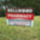 Lawn Sign Canada