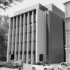 "OFFICE BUILDING ""MASHKOVA 3"""