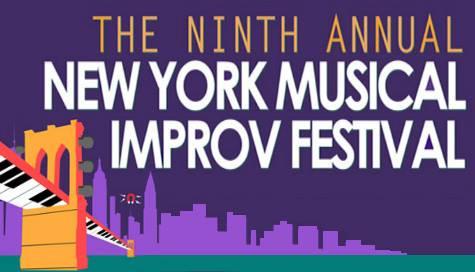NYMIF 2017 // NY, NY