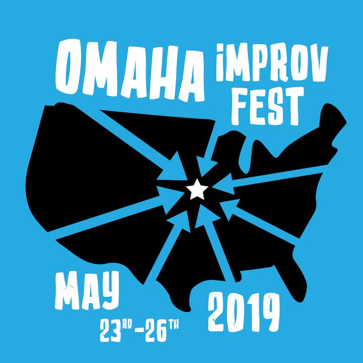Omaha Improv Fest // Omaha, NE