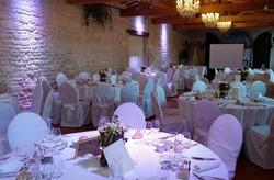 DJ mariage Charente-Maritime Gironde